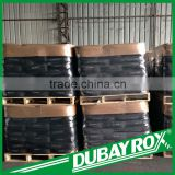 Manufacture Iron Oxide Pigment Ferrite Negro for Cement Tiles Synthetic Powder