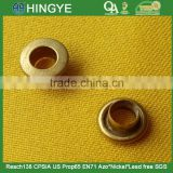 7mm Folded Rim Metal Grommet For Handhag / Clothes / shoes --- A033