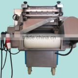 Drum Skinning Machine for Fish