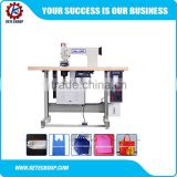 Non Woven Ultrasonic Sewing Machine For Nonwovens/Ultrasonic Lace Sewing Machine/Ultrasonic Sewing Machine