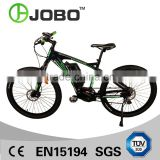 EN 15194 electric power bike JB-TDA22L with mid drive motor