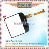 2013 China supply original brand new 2.8'' digitizer for blackberry bold 9900 touch screen wholesale
