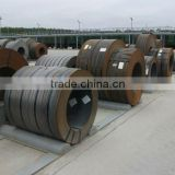 Cold Rolled Closed Annealed Steel Coil - CRCA
