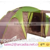 luxury camping tent for sale