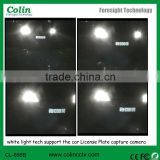 China manufacturer supply white light new technology support professional for car number plate capture lpr camera