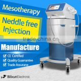 hotsale needle free mesotherapy skin care device BL-512