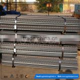 China removable farm painted galvanized steel fence t posts for sale