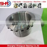 Bearing accessory ball bearing adapter sleeve supplier H208 made in china