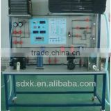 Educational training equipment,Experiment Apparatus, XK-HPT-C Heating Pump System Training Equipment