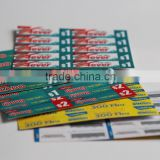 multi-pin paper scratch calling card printing                                                                                                         Supplier's Choice