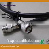 LMR400 Cable Assembly with N Male to N Female Connector