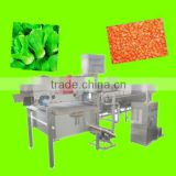 Fruit and vegetable salad cleaning machine washing machine processing line High quality from Colead