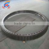Hitachi excavator slewing ring bearing,turntable bearing,slewing bearing,slewing drive bearings