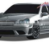 Body kit for BENZ-2001-2007-C Class-W203-Morallo Edition