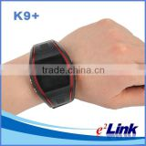 GPS Watch Tracker K9+ with two way communication/calling/Backtrack/Track each other/SOS for children and person