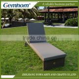 China factory patio indoor wicker furniture