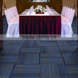 Carpet tiles for public area,nylon carpet,pvc back carpet tiles (Drizzles Series)