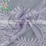 Chinese 2016 New Arrival Fancy Design Lace Fabric for Wedding Dress