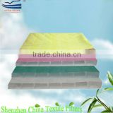 HVAC Pocket air filter electrostatic roll material