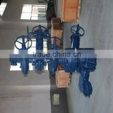 API 6A Wellhead and christmas tree equipment