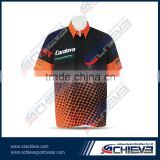 Sublimation Racing Motorcycle Jersey,Custom Motorcycle Jersey factory,waterproof Motorcycle Jersey supplier
