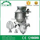 China Manufacturer Variable Speed Electric Automatic Industrial Cake Mixers