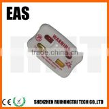 Online Shopping EAS System Accessory with wholesale price Anti-theft RF EAS Security Ink Tag