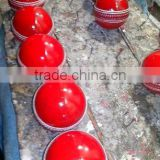 Red cricket Leather balls