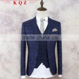 Men Coat Pant Designs Mens Suits Three Piece Suits Tuxedo Men Suits Slim Fit