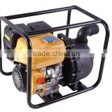 Gas generator gasoline generator hot style low price 6.7 HP ,2 inch chemical gasoline water pump WH20CP