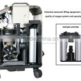 INquiry about MIC PSA oxygen concentrator system spare parts, psa oxygen generator system