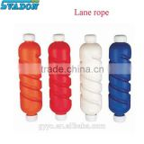 Swimming pool float line swim anti-wave lane ropes                                                                         Quality Choice