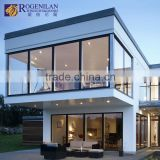 ROGENILAN all kinds customized prefabricate glass garden house                                                                         Quality Choice                                                     Most Popular