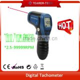 Factory lowest CE Compass New Digital Laser Photo Tachometer Non Contact RPM Tach TL-900