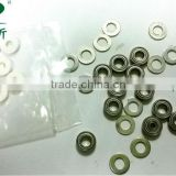 copier spare part developing bearing compatible for Konica 7155 7165 7272 7255 BH600 DI650 photocopy machine
