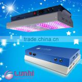 Lumini red blue ir uv professional spectrum good for plants growth better super integrated grow lights work