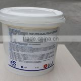 Super-bright marble floor crystal polishing powder