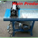 Cinobee Comb Foundation Coining machine fully automatic beeswax foundation machine