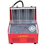 Auto 6 cylinders of gasoline fuel injector cleaner.Fuel Injector Cleaner and Tester