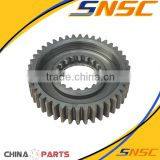 gear,pay box spindle gear,main shaft gear,reduction gear 19726 for FAST RT-11509C, RTO-11509C- main shaft reduction gear