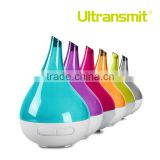 Portable room fragrance diffuser electric humidifier