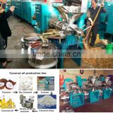 Factory direct sales production coconut oil making machine