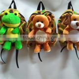 Stuffed Animal Backpack Toy for Kids 2 way