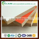 High quality Best price melamine board colors,melamine cutting board for kitchen cabinet