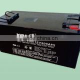 solar gel battery 12v 200ah ,deep cycle lead acid battery with cheap price ,for solar system