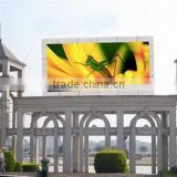 EKAA Outdoor digital comercial advertising P20 LED screen/led sign/Outdoor led display billboard