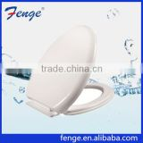sanitary ware bidet FG92PP hydraulic toilet seat Home Bathroom toilet cover with change hinge