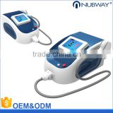 The most popular professional 808 nm permanent hair removal machine big spot 810nm diode laser medical equipment