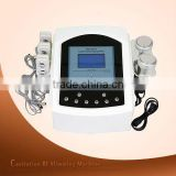 Portable RF beauty machine Radio Frequency Machine for face and body skin tightening and firming