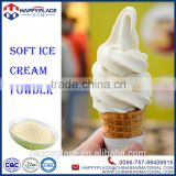 professional supplies soft ice cream powder flavours